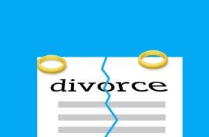הסכם גירושין חצוי
